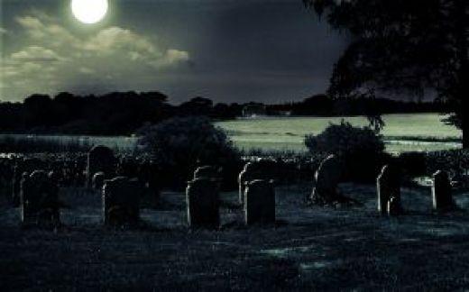 Tối hôm ấy, trời mưa không lớn lắm nhưng rả rít lê thê, kéo theo cơn gió thổi se sắt từng hồi. Con đường đất chạy giữa nghĩa trang bình thường vốn đã có ít ai qua lại huống chi giờ này đã quá nữa khuya, lại gặp dêm giông bão nên càng vắng vẻ […]