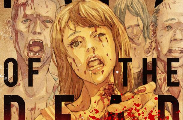 Truyện Ngắn Kinh Di Bao Gồm 3 Chap Riêng Biệt Chapter 1:Câu chuyện về thời kỳ thế giới bị diệt vong bởi nạn zombie và có 2 đứa trẻ phải sống chung với ba mẹ của chúng một ngày nọ ba mẹ chúng bị biến thành zombie bọn nhóc muốn tìm người về để cho […]
